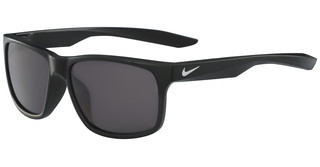 Nike NIKE ESSENTIAL CHASER P EV0997 001 BLACK WITH GREY Polarized LENS