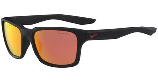 Nike NIKE ESSENTIAL SPREE M EV1004 006 MT BLACK W/GRY ML RD FL LENS