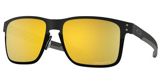 Oakley OO4123 412320 PRIZM 24K POLARIZEDPOLISHED BLACK
