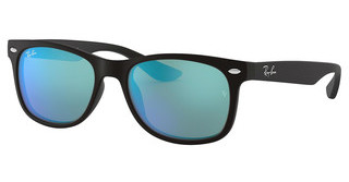 Ray-Ban Junior RJ9052S 100S55