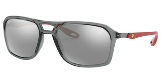 Ray-Ban RB4329M F6106G