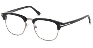 Tom Ford FT0248 001 schwarz glanz