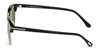 Tom Ford FT0248 05N andereschwarz