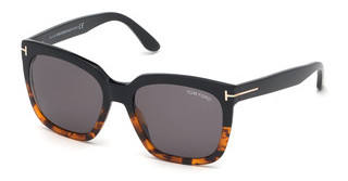 Tom Ford FT0502 05A andereschwarz