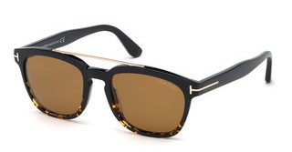 Tom Ford FT0516 05E andereschwarz