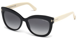 Tom Ford FT0524 05B andereschwarz