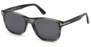 Tom Ford FT0595 20A anderegrau