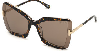Tom Ford FT0766 56J anderehavanna