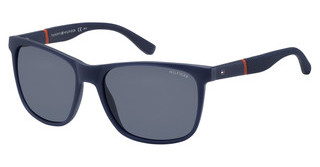 Tommy Hilfiger TH 1281/S 6Z1/KU BLUE AVIOBLUE