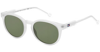 Tommy Hilfiger TH 1426/S W7B/QT GREENCRYSTAL