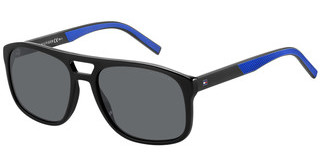 Tommy Hilfiger TH 1603/S D51/IR GREYBLK BLUE