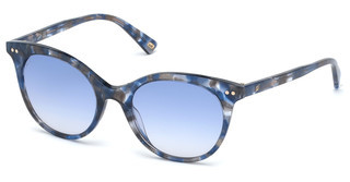 Web Eyewear WE0277 55W