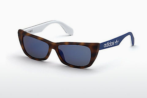 solbrille Adidas-Original OR0027 56X
