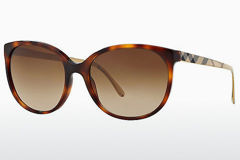 solbrille Burberry BE4146 340713