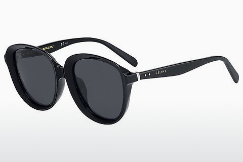 solbrille Céline Asian Fit (CL 41453/F/S 807/IR)