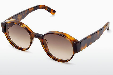 solbrille Christian Roth Textuelle (CRS-00083 A)