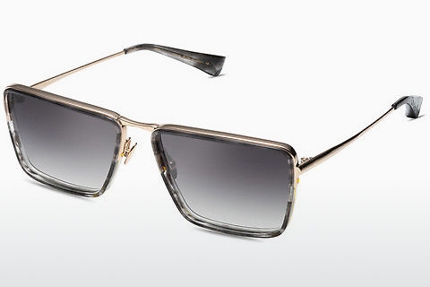 solbrille Christian Roth Line-Type (CRS-015 02)