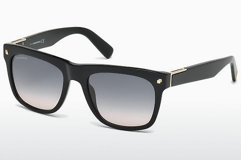 solbrille Dsquared DQ0212 01B