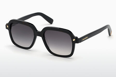 solbrille Dsquared DQ0304 01B