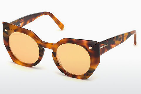 solbrille Dsquared BLONDIE (DQ0322 53G)