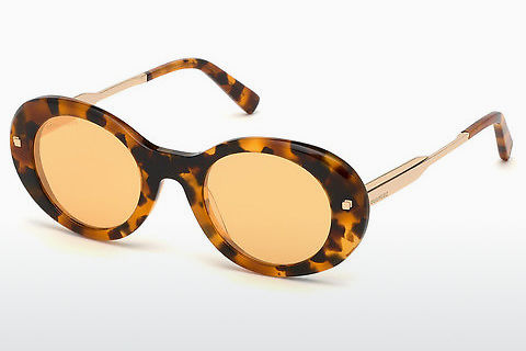 solbrille Dsquared KURTY (DQ0325 53G)