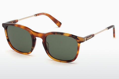 solbrille Dsquared GEFFEN (DQ0326 53N)