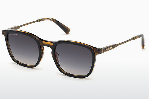 solbrille Dsquared GEFFEN (DQ0326 95B)