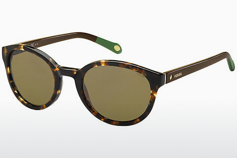 solbrille Fossil FOS 2022/P/S DD1/IG