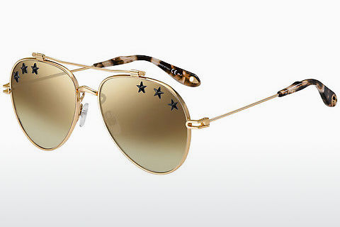 solbrille Givenchy GV 7057/STARS DDB/NQ