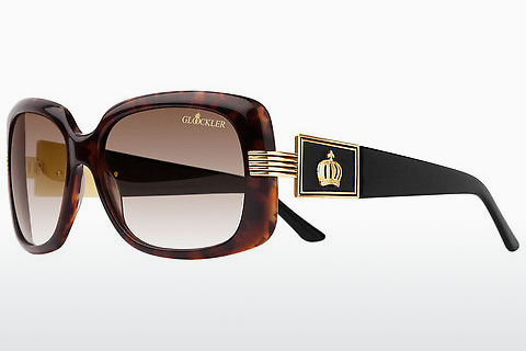 solbrille Harald Glööckler CALIFORNIA CROWN (HG 819 002)