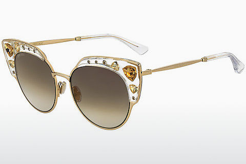 solbrille Jimmy Choo AUDREY/S REJ/FQ
