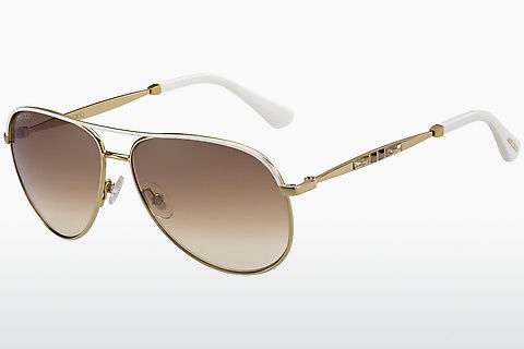 solbrille Jimmy Choo JEWLY/S 150/S1
