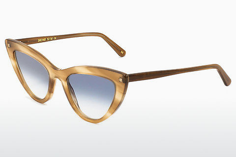 solbrille L.G.R ORCHID 64-3142