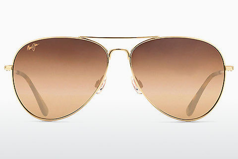 solbrille Maui Jim Mavericks HS264-16