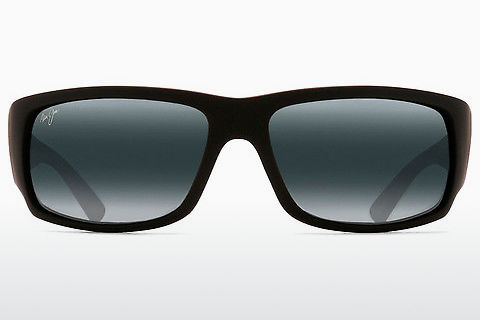 solbrille Maui Jim World Cup 266-02MR
