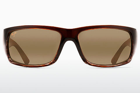 solbrille Maui Jim World Cup H266-01
