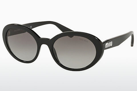 solbrille Miu Miu CORE COLLECTION (MU 01US 1AB3M1)