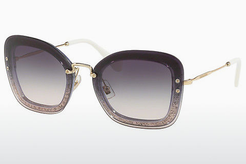 solbrille Miu Miu CORE COLLECTION (MU 02TS 86LNJ0)