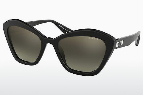 solbrille Miu Miu CORE COLLECTION (MU 05US 1AB5O0)