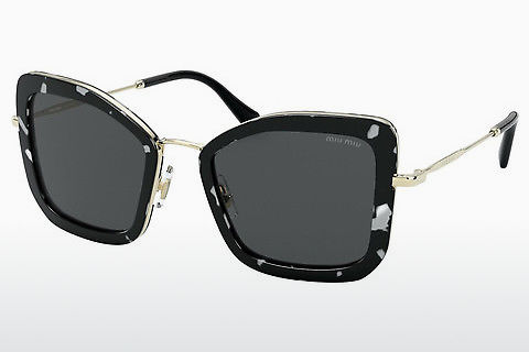 solbrille Miu Miu Core Collection (MU 55VS PC75S0)