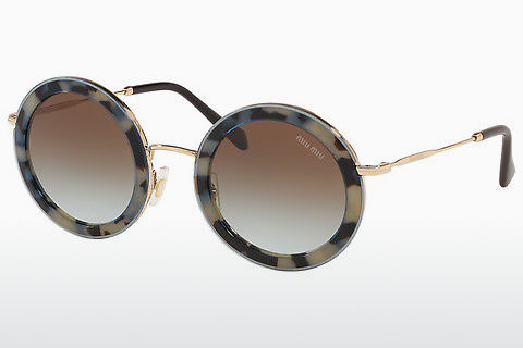 solbrille Miu Miu CORE COLLECTION (MU 59US 08D07B)