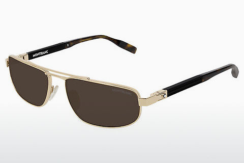 solbrille Mont Blanc MB0033S 003