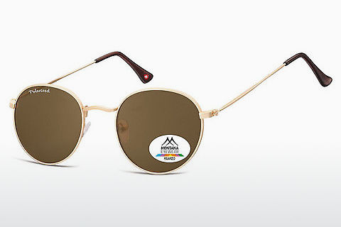 solbrille Montana MP92 D-XL