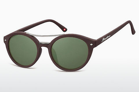 solbrille Montana S21 F