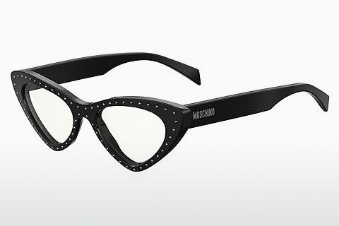 solbrille Moschino MOS006/S 2M2/99