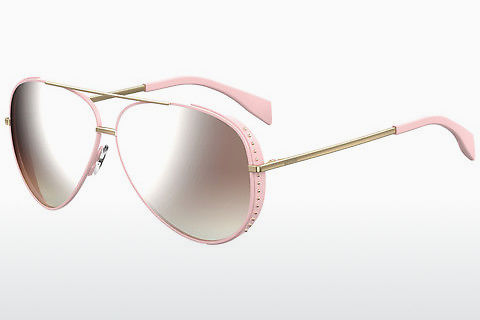 solbrille Moschino MOS007/S 35J/53