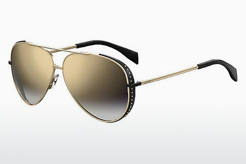 solbrille Moschino MOS007/S J5G/FQ