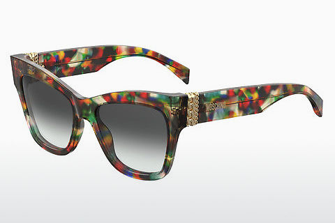 solbrille Moschino MOS011/S F74/9O