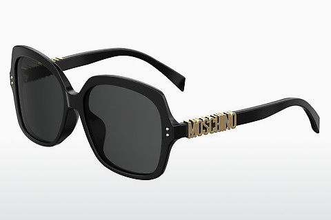 solbrille Moschino MOS014/F/S 807/IR