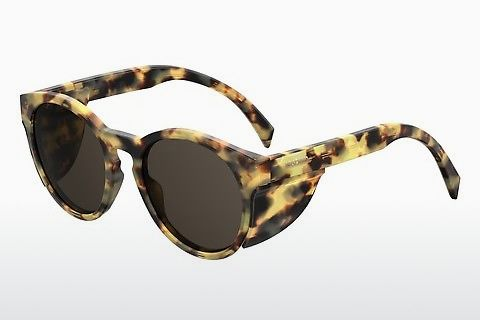 solbrille Moschino MOS017/S C9B/IR